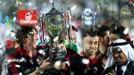 Milan arrebató al Real Madrid el último trofeo del 2014 (FOTOS) - Noticias de stephan el shaarawy
