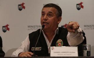 "Urresti llama ""marido tramposo"" a Alan García en el Twitter"