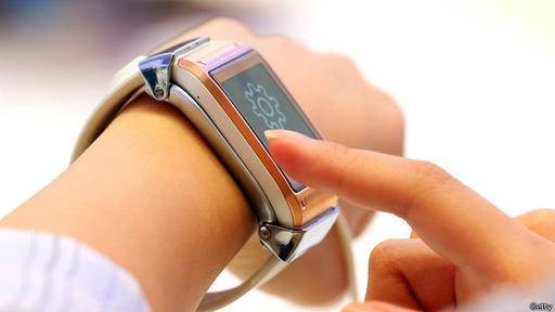 Esperamos que esta tecnología nos sorprenda en 2015.
