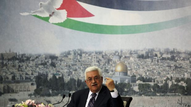 Palestina firma su adhesión a la Corte Penal Internacional
