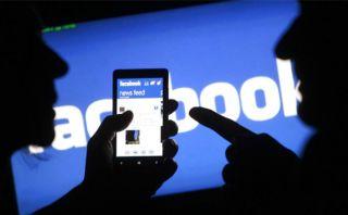 Facebook: los selfie-saludos de Año Nuevo son sensación