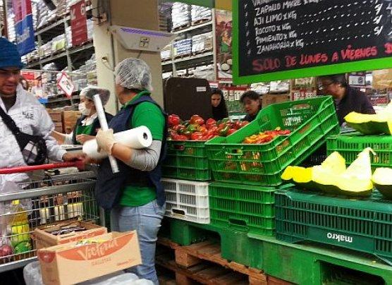 Inflación de julio superaría a la del mes previo, según sondeo