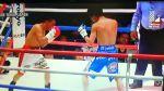 Alberto 'Chiquito' Rossel perdió su título mundial en Japón - Noticias de jose teran