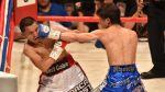 Alberto 'Chiquito' Rossel perdió su título mundial en Japón - Noticias de gladys zender