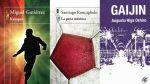 Literatura en el 2014: un año de buena cosecha - Noticias de carlos flores ganoza