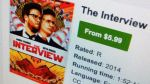 The Interview: App disfraza un virus como descarga de película - Noticias de graham cluley