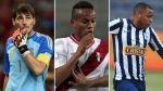 Los quince mejores 'bloopers' del fútbol en el 2014 (VIDEO) - Noticias de amistoso perú vs corea