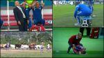 YouTube: los videos curiosos del fútbol que dejó el 2014 - Noticias de franck ribéry
