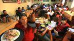 Perú 2014: un vistazo al año gastronómico - Noticias de arturo savage