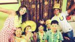 Instagram: así recibió el Año Nuevo la farándula nacional - Noticias de farándula peruana