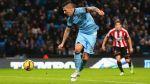 Manchester City: golazo de Touré y taco letal de Jovetić - Noticias de fiorentina