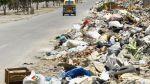 Alcaldes de Comas y SJM inician gestión recogiendo basura - Noticias de javier ocampo