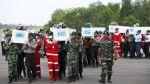 AirAsia: Aún falta recuperar 132 cuerpos del accidente aéreo - Noticias de accidente en chincha