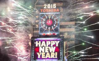 Ciencia: ¿Por qué no cumplimos los propósitos de año nuevo?