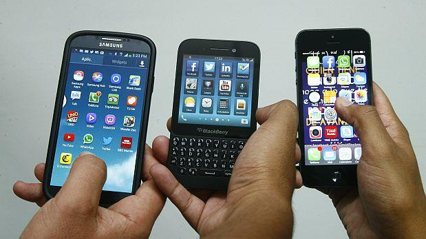 Desbloqueo de celulares: estos son los pasos para solicitarlo