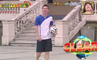 Barcelona: Lionel Messi batió insólito récord en Japón (VIDEO)