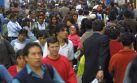 La mitad de los peruanos no cree en repunte económico este año