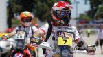 Rally Dakar 2015: mañana se inicia la prueba en Argentina - Noticias de sergio lafuente