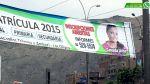 Congresista Cenaida Uribe inicia año promocionando su colegio - Noticias de comisión de Ética
