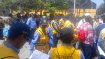 Inspectores denuncian despido masivo en Municipalidad de Lima - Noticias de gerencia de transporte urbano