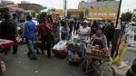 BBVA Research:¿Cuánto empleo informal hay en el Perú? (Estudio) - Noticias de creditos