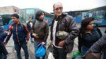 Delincuentes desvalijan a 60 pasajeros de bus en Máncora - Noticias de banda de asaltantes 