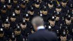 ¿Está en rebelión la policía de Nueva York? - Noticias de huelga policial