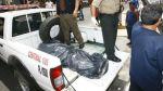 Chepén: matan a transportista para robarle su vehículo - Noticias de dirtepol