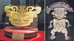 China y los restos que demostrarían un pasado ligado al Perú - Noticias de piezas arqueologicas