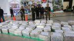 Fiscal antidrogas advierte sobre falta de control en puertos - Noticias de clorhidrato de cocaína