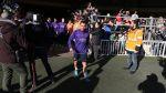 Barcelona sin Messi entrenó con público tras caer en Liga - Noticias de andrés iniesta