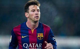 """Messi pidió disculpas a hinchas: """"Me hubiera gustado estar"""""""