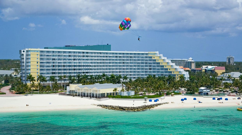 Caribe los cinco mejores hoteles para visitar en familia for Hoteles para familias