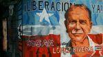 Maduro quiere canjear a Leopoldo López por este puertorriqueño - Noticias de desmond tutu