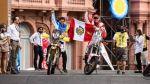 Dakar 2015: Felipe Ríos y Tato Heinrich acabaron la etapa 2 - Noticias de joan barreda bort