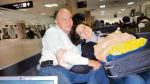 Chiclayo: 'La jefa' pide 'reunión conyugal' con Roberto Torres - Noticias de inpe