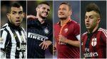 Serie A: Inter y Juventus protagonizarán el duelo de la fecha - Noticias de inter vs udinese