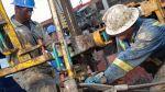 Derrumbe del precio del crudo retrae la exploración petrolera - Noticias de empresas petroleras