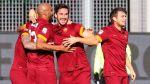 Roma ganó 1-0 a Udinese con gol polémico y es líder en Serie A - Noticias de danilo astori