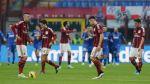 Milan vs. Sassuolo: 'rossoneros' perdieron 2-1 por la Serie A - Noticias de andrea poli