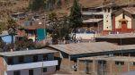 Huaral: incautan bienes de municipio en casa de ex trabajador - Noticias de penal de huaral
