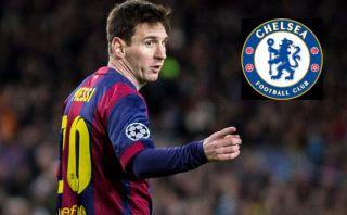 Lionel Messi: Chelsea habría contactado al padre del argentino