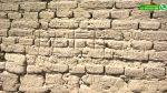 Vía WhatsApp: dejan marcas en muro inca de fortaleza Paramonga - Noticias de paramonga