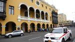 Municipalidad de Lima confirmó a 13 de 20 gerentes - Noticias de cristian castaneda