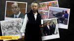 Alberto Fujimori: con 'Diarios Chicha' pesan 5 penas sobre él - Noticias de cts