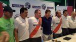 Deportivo Municipal: Roberto Pompei fue presentado como técnico - Noticias de armando masse
