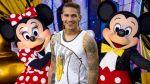 Paolo Guerrero representará al Corinthians en corso de Disney - Noticias de hinchas famosos