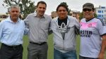 Jorge Vidal llegó a Pacífico tras desvincularse con la 'U' - Noticias de ayar lópez cano