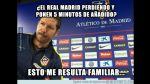 Real Madrid es víctima de memes por derrota ante el Atlético - Noticias de mirtha gregoria vicente quiroz