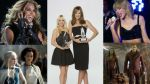 People's Choice Awards: esta es la lista completa de nominados - Noticias de lucy brown